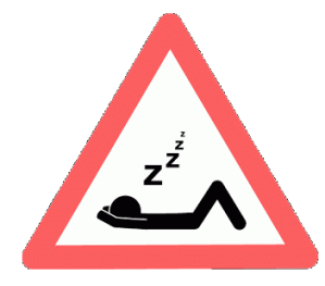 Dormir à tout prix